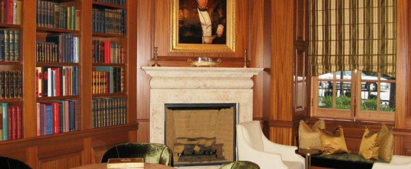 George Washington Library