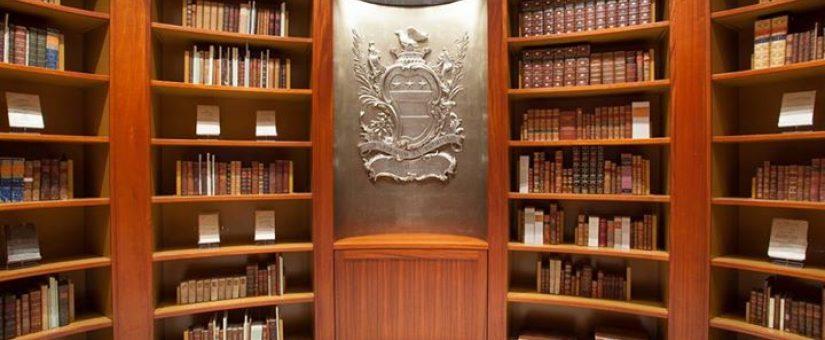 GW Library